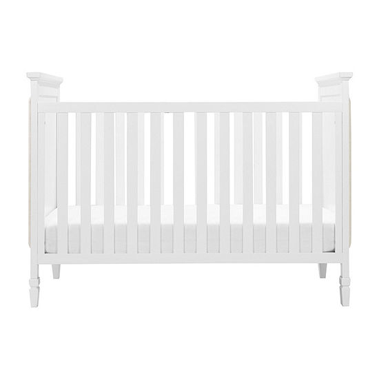 Davinci Lila 3 In 1 Convertible Crib