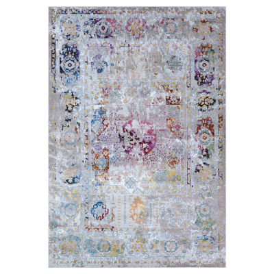 Couristan Gypsy Reims Rectangular Rugs