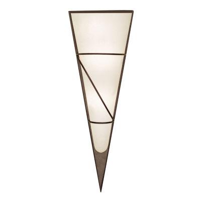 "Eglo Pascal 1-Light 10"" Wall Light"