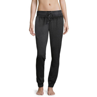 Flirtitude Burnout Jogger - Juniors