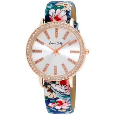 Womens Multicolor Bracelet Watch-In6024rg840-078