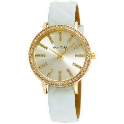 Womens Multicolor Bracelet Watch-In6023g840-078