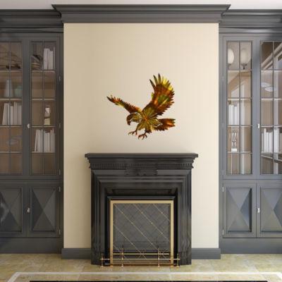 Amber Burst Eagle