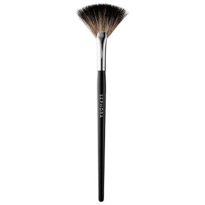 SEPHORA COLLECTION Pro Fan Brush 65
