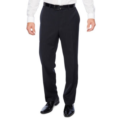 Collection by Michael Strahan  Mens Classic Fit Suit Pants