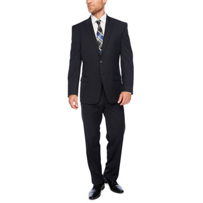 Collection by Michael Strahan  Classic Fit Suit Jacket