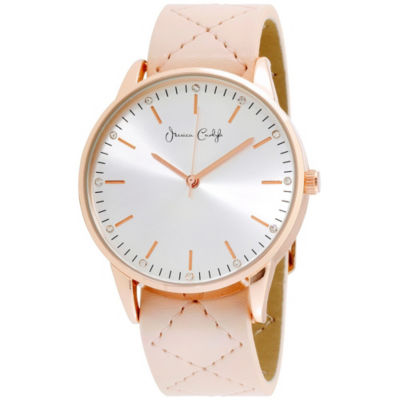 Womens Multicolor Band Watch-In6022rg840-078