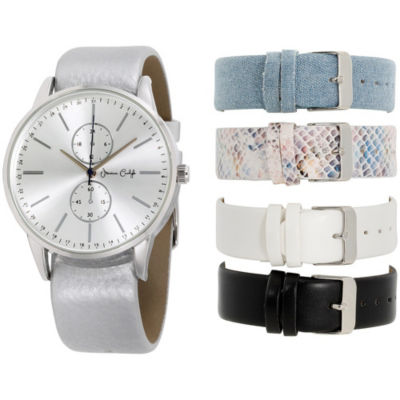 Womens Multicolor Band Watch-In6016s840-078