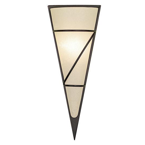 "Eglo Pascal 1-Light 7"" Wall Light"