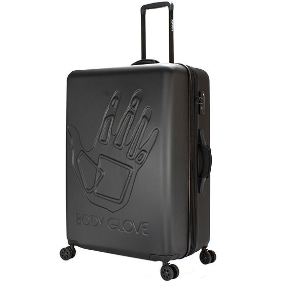 Body Glove Redondo 30 Inch Hardside Luggage