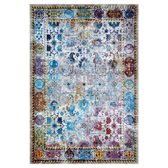 Couristan Gypsy Retro Damsel Rectangular Rugs