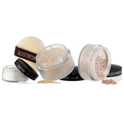 Laura Mercier Set & Glow Mini Set