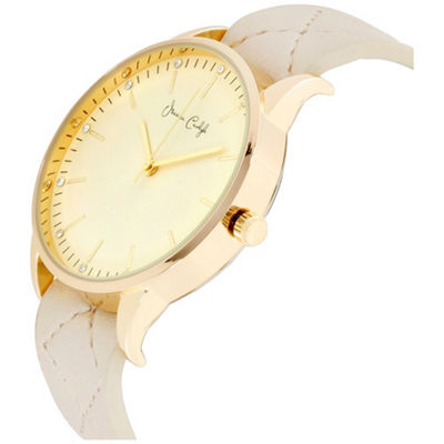 Womens Multicolor Band Watch-In6021g840-078