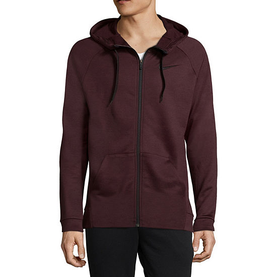 Nike Dry Full Zip Fleece Hoody