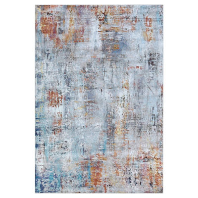 Couristan Gypsy Street Art Rectangular Rugs