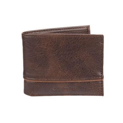 Columbia™ RFID Passcase Wallet