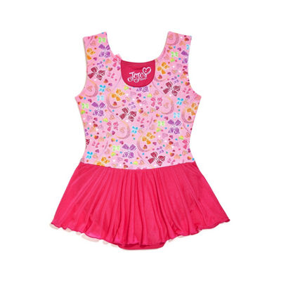 Jojo Siwa for Danskin Sleeveless Skirtall