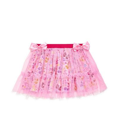 Jojo Siwa for Danskin Bows Tutu Skirt