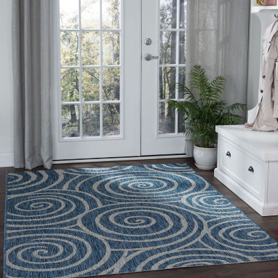 Veranda Varya Transitional Area Rug