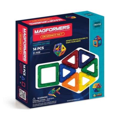 Magformers Designer 14 PC. Set