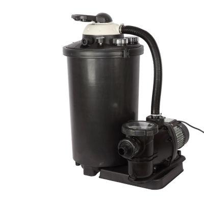 "FlowXtreme 16"" / 100Lbs AG System w/ 1 HP Pump"