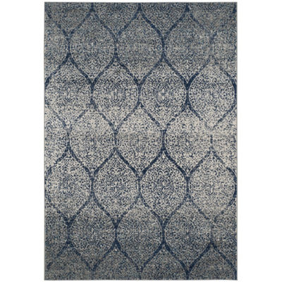 Safavieh Madison Collection Carmen Geometric AreaRug