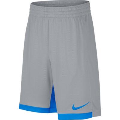 Nike Basketball Shorts - Big Kid Boys