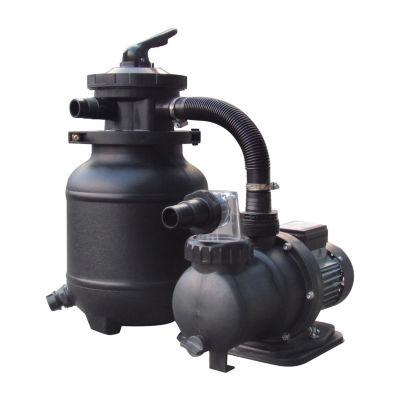 "FlowXtreme 10"" AG System w/ 1/3 HP Pump"