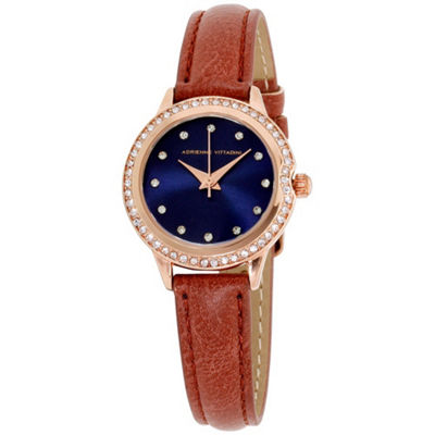 Adrienne Vittadini Womens Watch-Ad10680r416-524