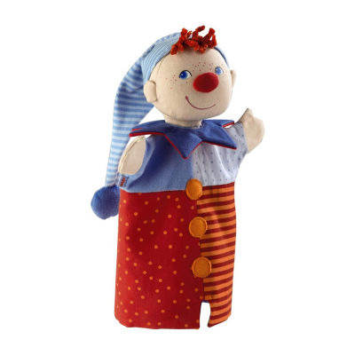 Haba Puppet