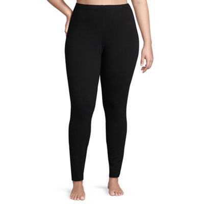 Flirtitude Leggings - Juniors Plus