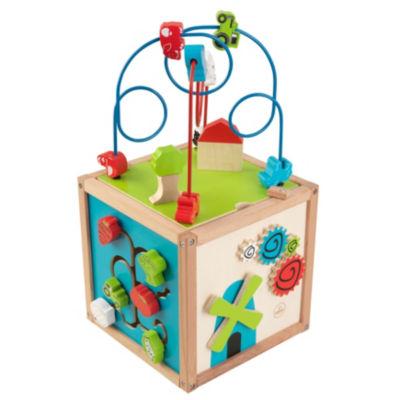 KidKraft® Bead Maze Cube