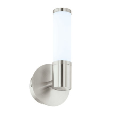"Eglo Palmera 1 LED 5"" Vanity Wall Light"