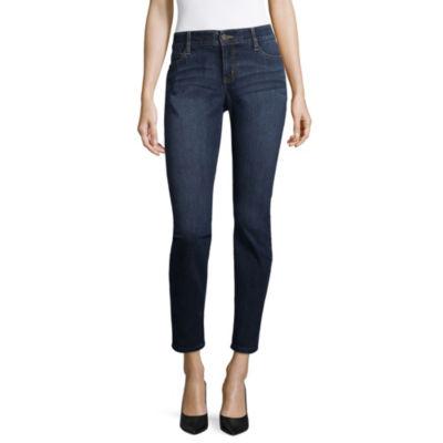 Liz Claiborne Flexi Fit Skinny Jean