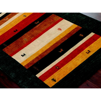 Amer Rugs Nomadic AB Hand-Woven Rug