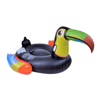 RhinoMaster Play Tropical Giant Tucan - Inflatable