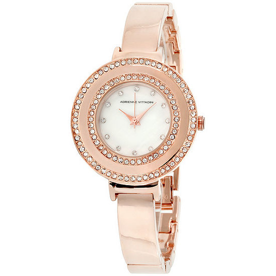 Adrienne Vittadini Womens Watch-Ad11537rg416-431