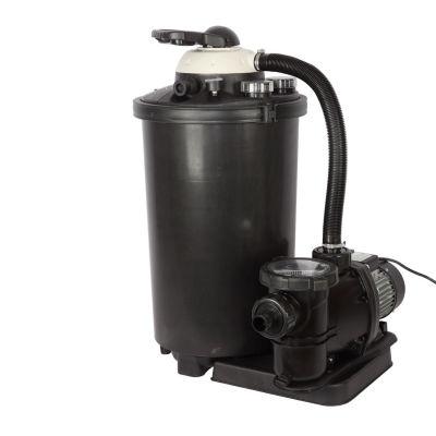 "FlowXtreme 16"" / 75Lbs AG System w/ 3/4 HP Pump"