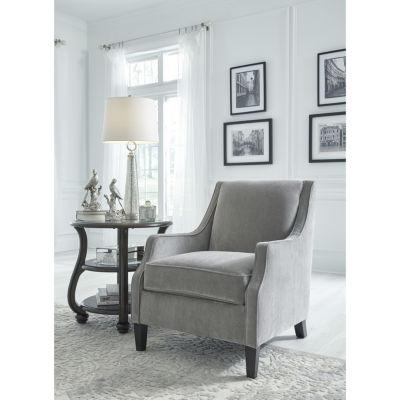 Signature Design By Ashley® Tiarella Slope Arm Accent Chair