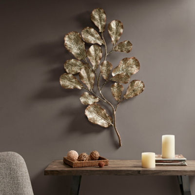 Madison Park Darlow Metal Wall Decor