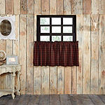 Rustic & Lodge Window Cumberland Tier Pair