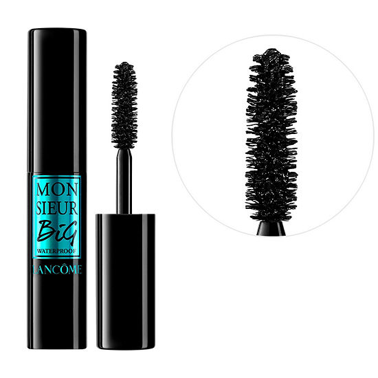 Lancôme Monsieur Big Waterproof Mascara Mini