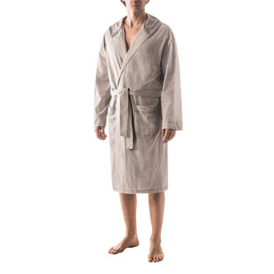 Residence Long Sleeve Robe-Big and Tall