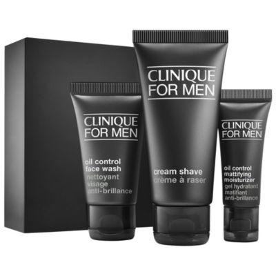 CLINIQUE Clinique For Men™ Oil Control Starter Kit