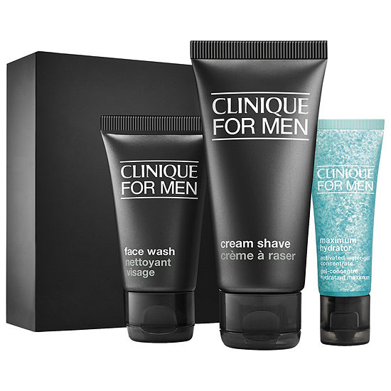 CLINIQUE Clinique For Men™ Water-Gel Starter Kit