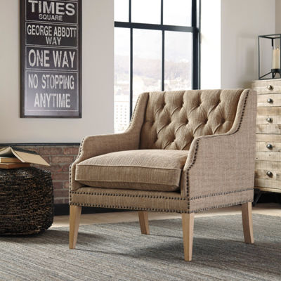 Signature Design by Ashley® Windham Tufted Accent Chair