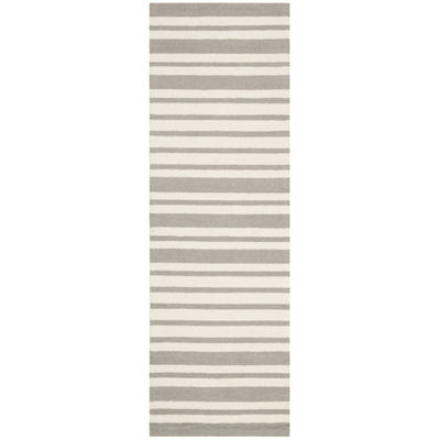 Safavieh Kids Collection Jared Geometric Runner Rug
