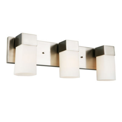 "Eglo Ciara Springs 3-Light 22"" Bath Vanity Wall Light"