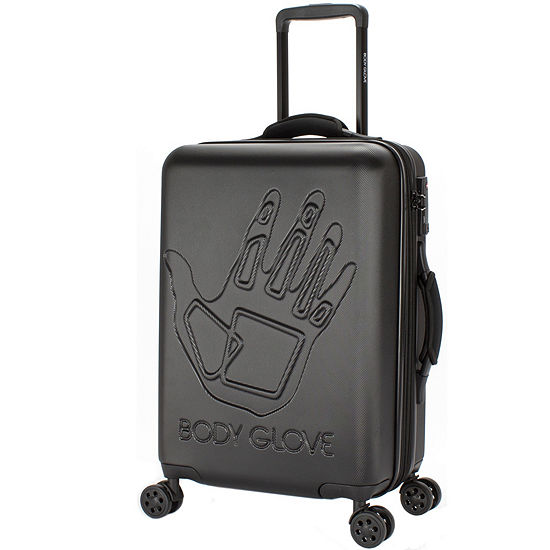 Body Glove Redondo 22 Inch Hardside Luggage