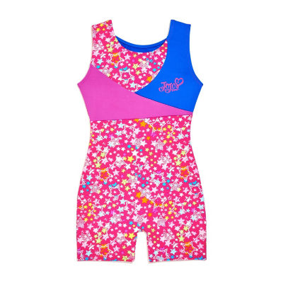 Jojo Siwa for Danskin Sleeveless Biketard